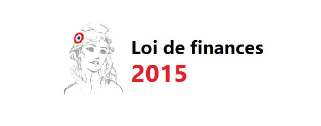 Loi de finances 2015 e-commerce