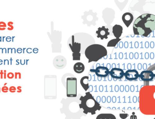 6 étapes pour préparer votre e-commerce au règlement sur la protection des données