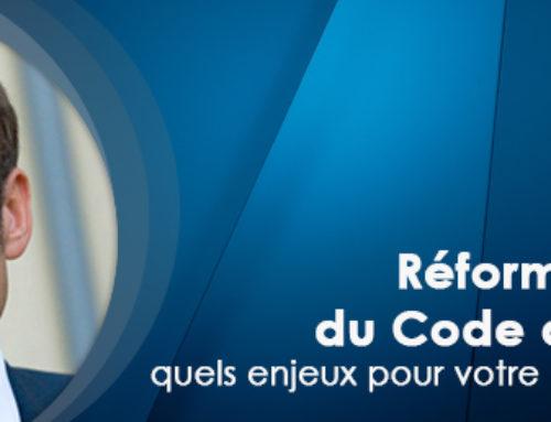 Réforme Macron du Code du travail : quels enjeux pour votre e-commerce ?